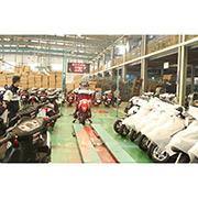 Zhejiang Zhongneng Industry Group Co. Ltd - Safety testing