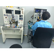 Anyfine Indus Limited - Our Operating Machine