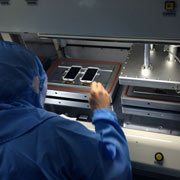 Anyfine Indus Limited - Our Quality Testing Machine