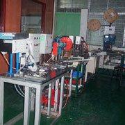Morethanall Co. Ltd - Inspection equipment