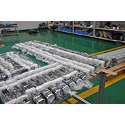 Chengdu Fuyu Technology Co.,Ltd. - Finished Product