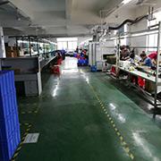 Shenzhen Ming Jin Fang Electronic Technology Co., Ltd. - Our Workshop