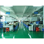 Shenzhen Aotech Co. Ltd - Our Factory and Production Line
