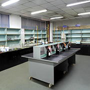 Trustech Electronics Co.,Ltd - Our Chemical Laboratory
