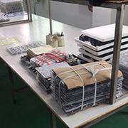 Shenzhen jiayi electronic technology Co., LTD - Our Factory Workstation