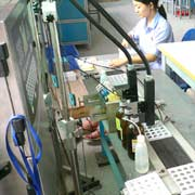 Power Glory Battery Tech (HK) Co. Ltd - Operating high-tech machinery