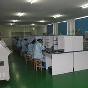 Wuxi Compul Electronics Co. Ltd - Dice bonding