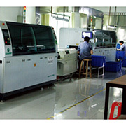 Sange Electronics Co. Ltd - Wave Soldering Equipment