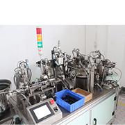 Hunston Electronics Company - Modern Machinery