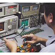 Sange Electronics Co. Ltd - Our Production Equipment