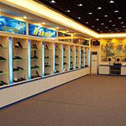 Sange Electronics Co. Ltd - Our New Exhibition Room