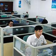 Sange Electronics Co. Ltd - Inside Our Sales Department