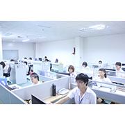 Chongtian Acrylic Products Co.Ltd - Our Office