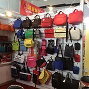 Shanghai Alliance Glory International Co. Ltd - One corner of our booth