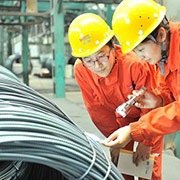 Sino Sources Tech Co. Ltd - Our QC Staff