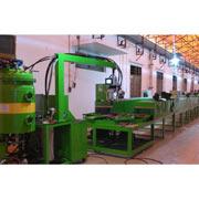 Jianglong Industrial & Trading Co. Ltd - Entrance