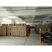 Sange Electronics Co. Ltd - Finished Products Area