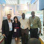 Zhengzhou Kaixue Cold Chain Co.,Ltd. - Meeting with clients