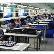 Sange Electronics Co. Ltd-Production Workshop