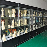 Guangzhou IX Hair Products Co. Ltd - Our Show Room