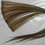 Juancheng County Meiya Arts & Crafts Co. Ltd - Tape hair extension with American tape
