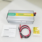 ZONHAN New Energy Company Limited - Our sample inverter