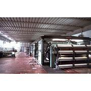 Capital Woollen & General Mills - Spinning Unit