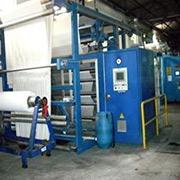 Capital Woollen & General Mills - Woolen Finishing Unit