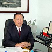 Rexon Technology Corp-Mr. CC Chiou, Company Chairman
