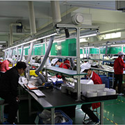 Shenzhen Gehl Lamps Co. Ltd - Our Skilled Staff