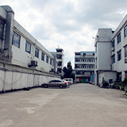 HaoDa Silicone Products Co.Ltd - Our Factory