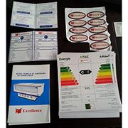 Zhengzhou Kaixue Cold Chain Co.,Ltd. - Our OEM Service for Algeria Customers