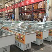 Zhengzhou Kaixue Cold Chain Co.,Ltd. - Our OEM Service for Iraq Customers