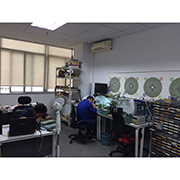 Guangzhou Forsafe Electronic Technology Co.,Ltd - Afersale Repair Service