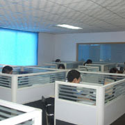 Xiamen Zanyu Industrial Limited - Our office