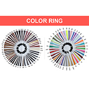 Guangzhou IX Hair Products Co. Ltd - Color Chart Over 1000 Colors