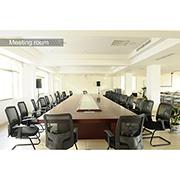 Jinhua Bluestar Houseware Co. Ltd-Our Meeting Room