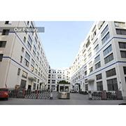 Jinhua Bluestar Houseware Co. Ltd-Our Factory Entrance Gate