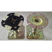 Metins Machinery Trading Co., Ltd - Pedestals Based On Customer Design Requirements