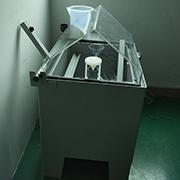 Shenzhen Tranbel Technology Co. LTD - Salt Spay Testing Machine