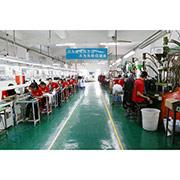Dongguan Heyi Electronics Co. Ltd - Our Production Line