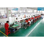 Dongguan Heyi Electronics Co. Ltd - Our Workshop