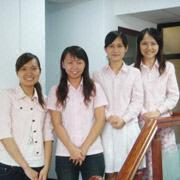 Hsin Chang Hardware Industrial Corp. - Our service staff
