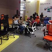 Guangzhou Johoo furniture Co., Ltd - Our potential buyers