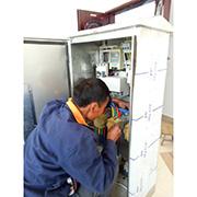Ganzhou Gold Power Electronic Equipment Co., Ltd - Checking Raw Materials