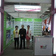 Changzhou AVI Electronic Co. Ltd - At the trade show, IFA