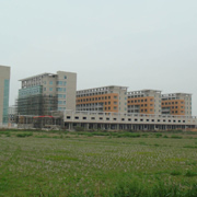 Quanzhou Creational Accessories Co. Limited - Outside View of Our Building