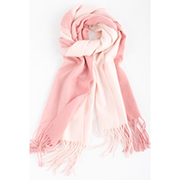 Inner Mongolia harabayashi Cashmere Products Co. Ltd - Our Sample Scarf