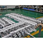 Chengdu Fuyu Technology Co.,Ltd. - Finished Goods that Passes QC