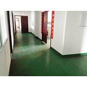 Changchun BRD Optical Co., Ltd. - Outside of Our Workshop